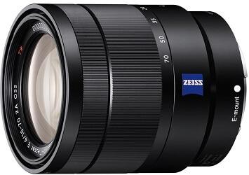 best sone e mount lens
