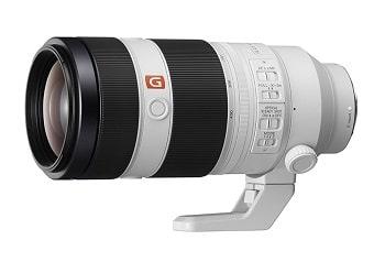 best sony fe lens full frame