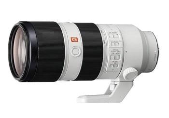 best sony fe lens