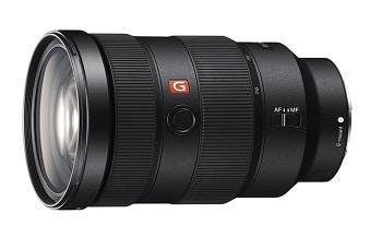 best sony fe mount lenses