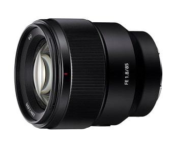 favorite sony e-mount lenses