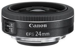 which canon ef-s lens should i get