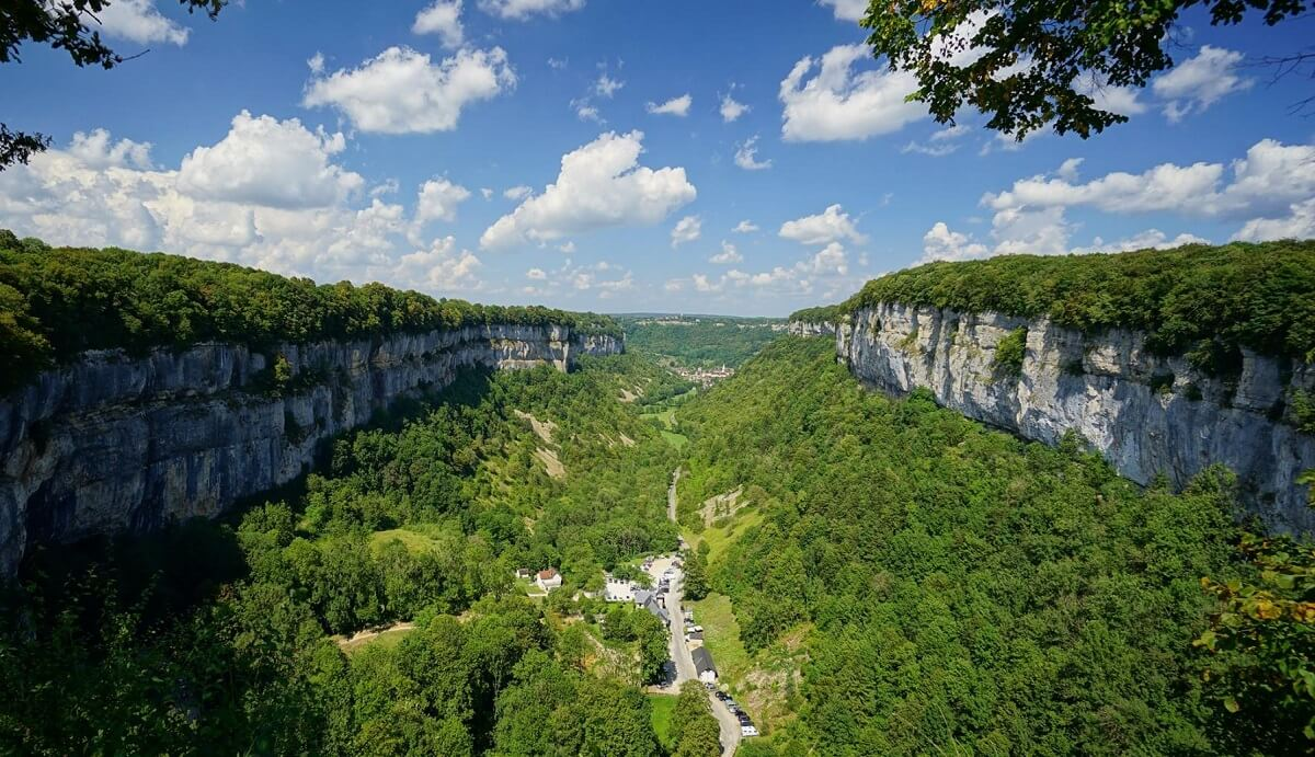 favorite places to visit in France