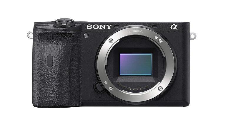 best lenses for sony a6600