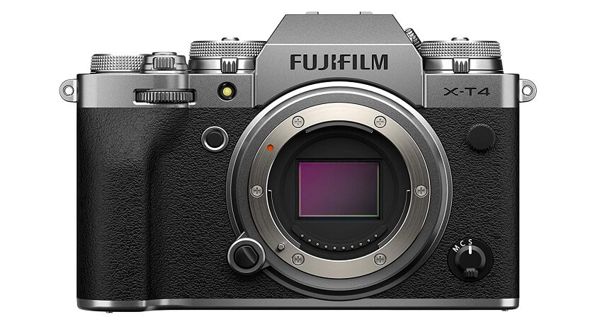 what lens to buy for fujifilm x-t4
