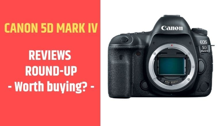review canon 5d mark iv