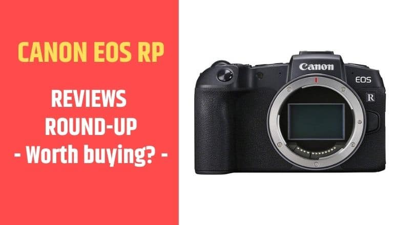 review canon eos rp