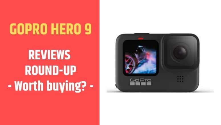 review gopro hero 9