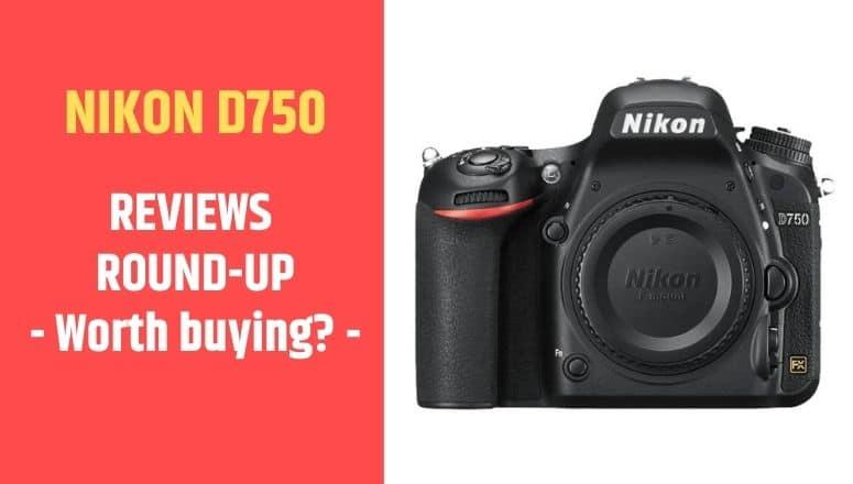 review nikon d750
