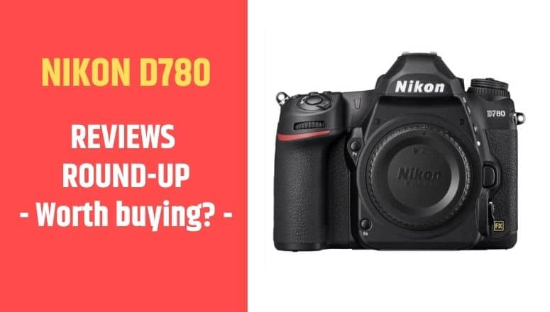 review nikon d780