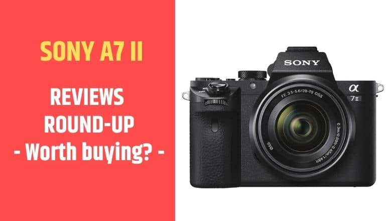 review sony a7 ii