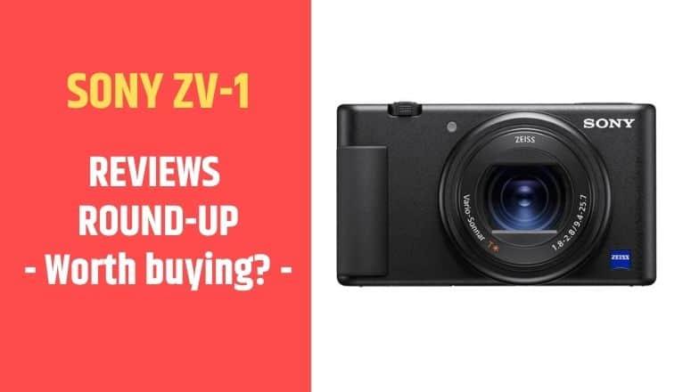 review sony zv-1
