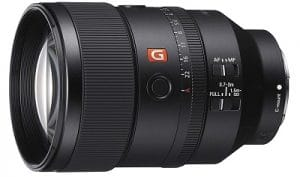 best portrait lens for sony