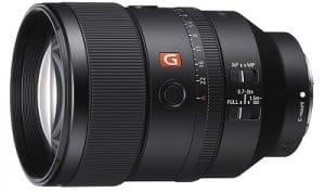 best portrait lens for sony